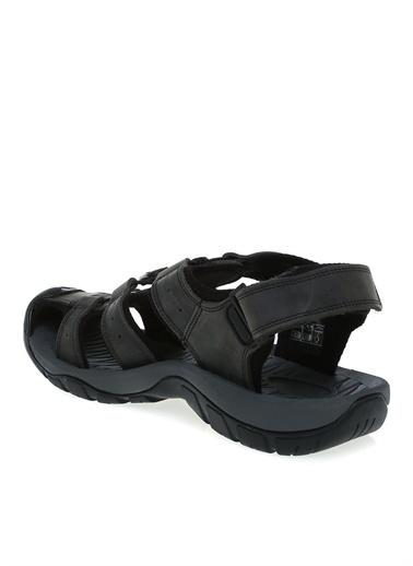 Greyder Sandalet Gri